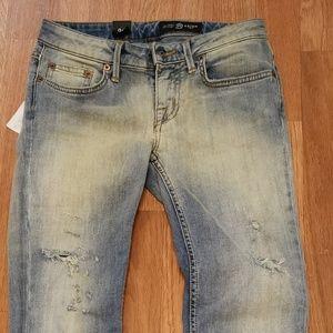 Reign Italia Jeans